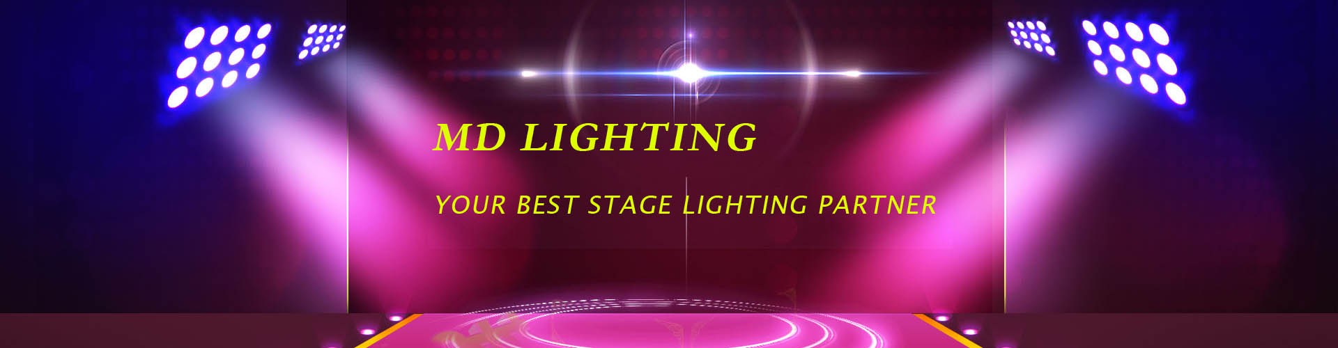 Mingdian Sound Light Limited Theatre
